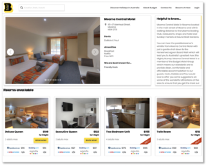 Budget Motel Chain the Real Price Comparison Tool