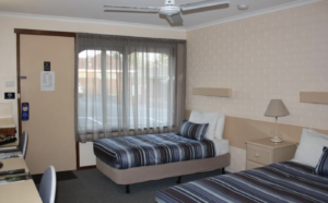 Budget Motels Raglan Motor Inn Warrnambool #HolidayHereThisYear