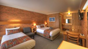 Budget Motel Echuca Moama Central Motel Accommodation