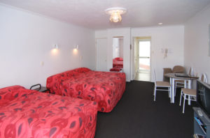 Budget Motels – Rose Court Motel #TourismNewZealand-#HolidayHereThisYear