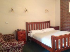 Budget Motels Camperdown Cascade Motel Camperdown Room #TourismVictoria #HolidayHereThisYear