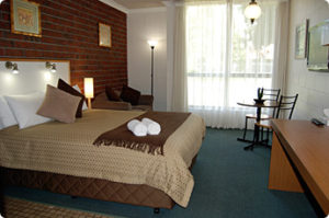 Budget Motels City Gardens Motel Traralgon