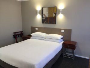 Budget Motels Eaglehawk Motel Room #TourismVictoria #HolidayHereThisYear