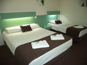 Budget Motels Longreach Motel Longreach Room #TourismQueensland #HolidayHereThisYear