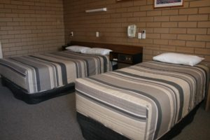 Budget Motels Mount Wycheproof Motor Inn Wycheproof