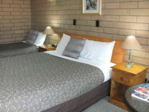 Budget Motels Rippleside Park Motor Inn Geelong North #TourismVictoria #HolidayHereThisYear