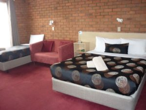 Budget Motels Shannon Motor Inn Newtown