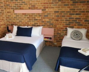Budget Motels The Lydoun Motel Chiltern