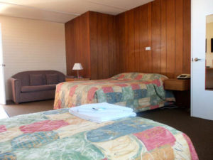 Budget Motels Wedderburn Motel Wedderburn Room #TourismVictoria #HolidayHereThisYear
